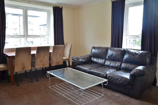 Thumbnail Flat to rent in Bedford Avenue, Old Aberdeen, Aberdeen