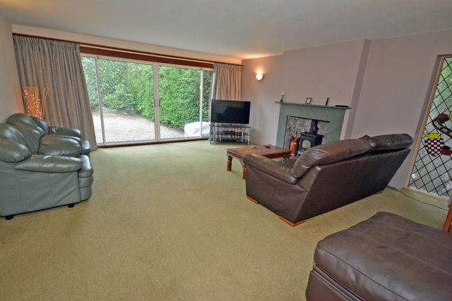 Thumbnail Detached bungalow for sale in Lakeside, Nr Newby Bridge, Ulverston