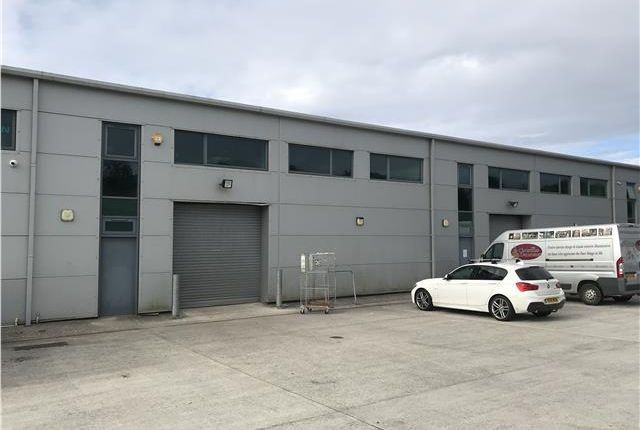 Thumbnail Light industrial to let in Unit 23, Trevol Business Park, Torpoint, Cornwall