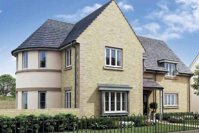 Thumbnail Detached house for sale in (Bourne Bypass Roundabout), West Road, Bourne