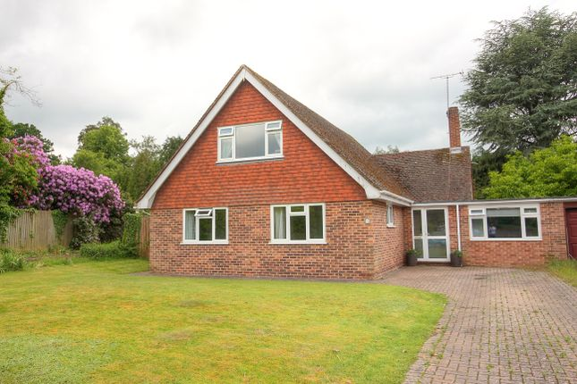 Thumbnail Detached house for sale in Upper Profit, Langton Green, Tunbridge Wells