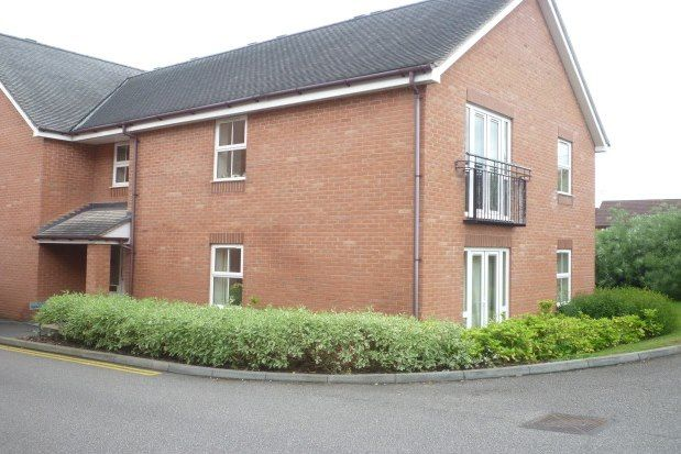 Flat to rent in Birch Meadow Close, Warwick