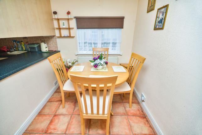 Dining Room of Longbeech Park, Canterbury Road, Charing, Ashford TN27