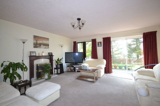 Thumbnail Link-detached house for sale in High Wicken Close, Thornton, Bradford
