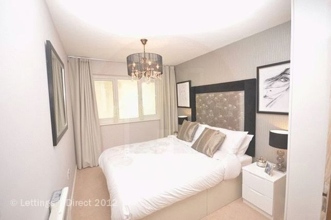 1 bedroom flat to rent in Empress Heights, College Street, Southampton