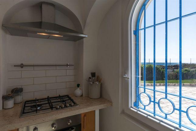 Second Kitchen of Casa Alma, Fasano, Puglia, Italy
