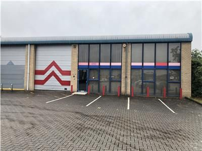 Thumbnail Retail premises to let in 18 Bridle Close, Finedon Road Industrial Estate, Wellingborough, Northamptonshire
