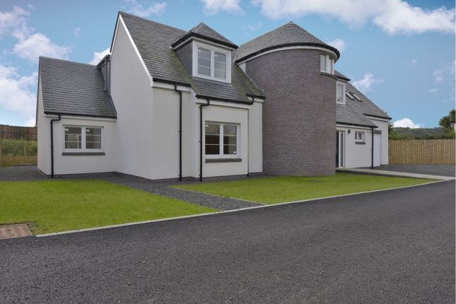 Thumbnail Detached house for sale in Main Street, Carnock, Dunfermline