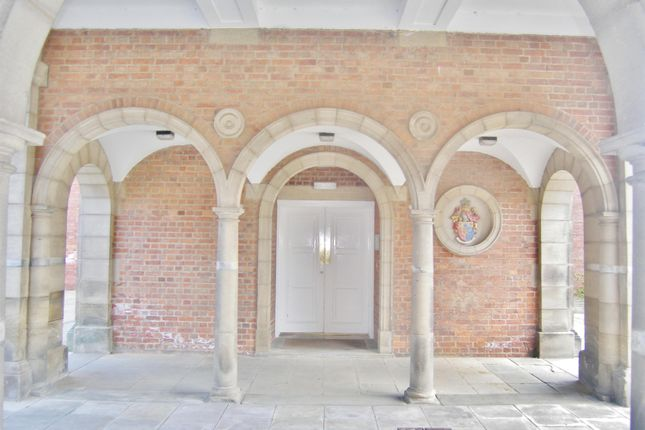 3 bed flat for sale in The Old College, Steven Way, Ripon