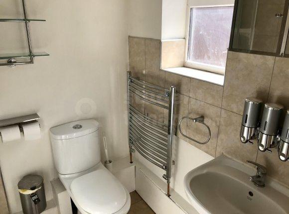 Bathroom.A of Edward Street, Loughborough, Leicestershire LE11