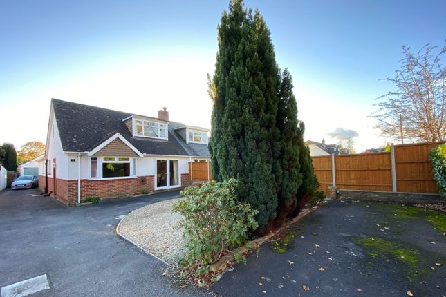 5 bed property for sale in Heath Road, Locks Heath, Southampton SO31