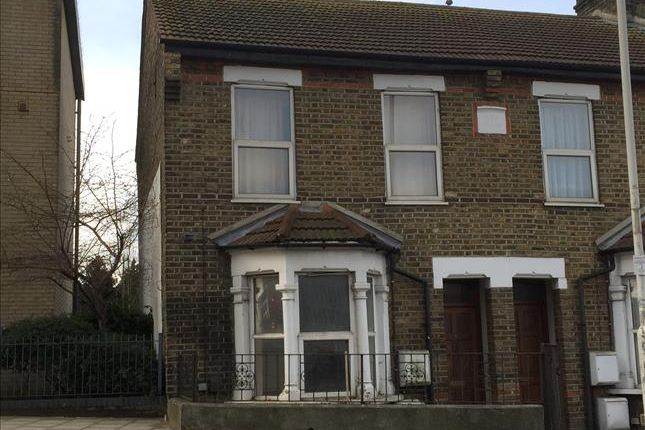 Thumbnail Flat for sale in 9 Hainault Street, Ilford