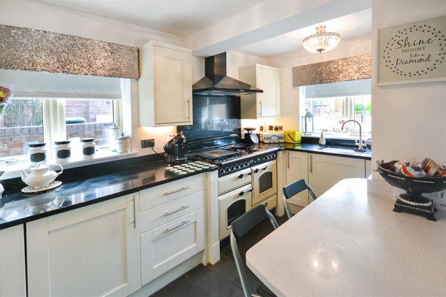 Kitchen of Bradfield Close, Allesley Park, Coventry CV5