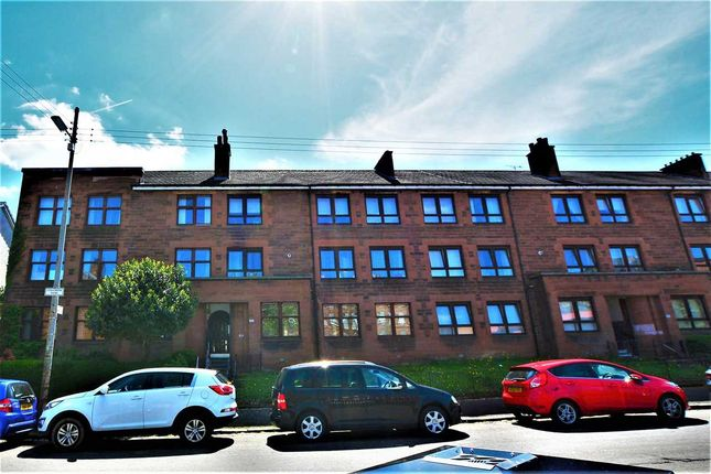 Thumbnail Flat for sale in Craigpark Drive, Dennistoun