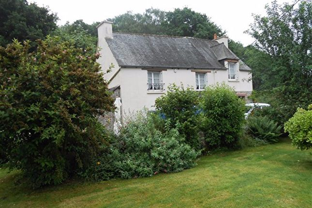 Thumbnail Property for sale in Plumaudan, Bretagne, 22350, France