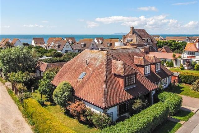 Semi-detached house for sale in Seal Road, Selsey, Chichester
