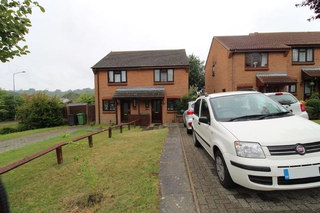 Thumbnail Semi-detached house to rent in Northiam Rise, St. Leonards-On-Sea