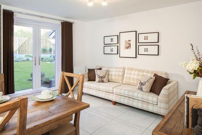 "4 bedroom detached house for sale in ""Irving"" at Wonastow Road, Monmouth"