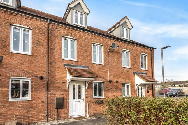 Thumbnail Terraced house to rent in Orchard Rise, Kington
