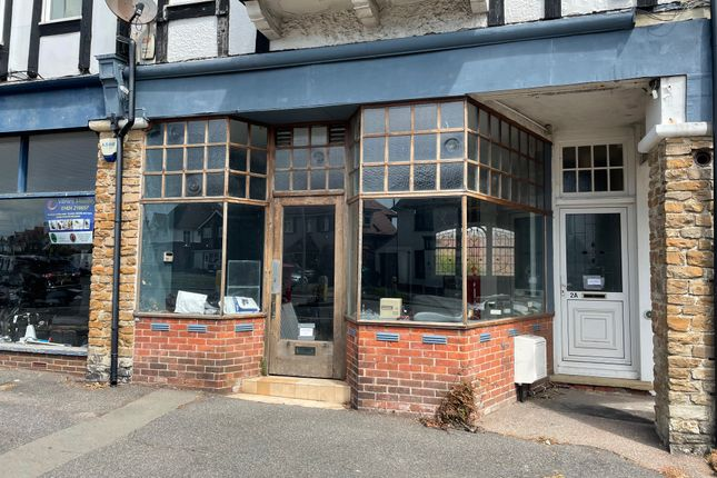Thumbnail Retail premises for sale in 2 Collington Mansions, Collington Avenue, Bexhill-On-Sea