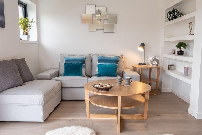 Lounge Area of Drumnadrochit, Inverness IV63