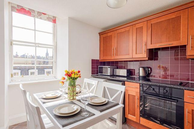 Thumbnail Flat to rent in South Bridge, Edinburgh