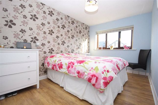 Bedroom One of Spey Close, Leyland PR25