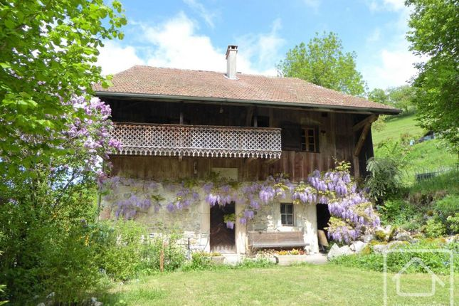 Farmhouse for sale in Rhône-Alpes, Haute-Savoie, Morzine