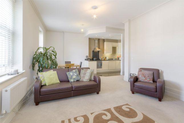 Thumbnail Flat to rent in Nascot Road, Watford