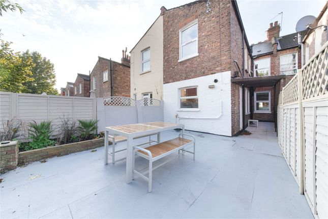 Thumbnail Detached house to rent in St. Margarets Avenue, Harringay, London