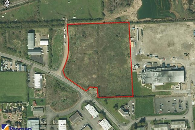 Land for sale in Development Land, Falkland Way, Barton-Upon-Humber, North Lincolnshire