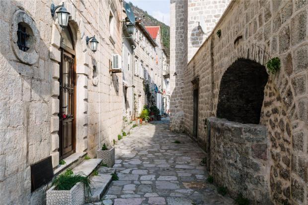 Picture No. 05 of Perast, Kotor Bay, Montenegro