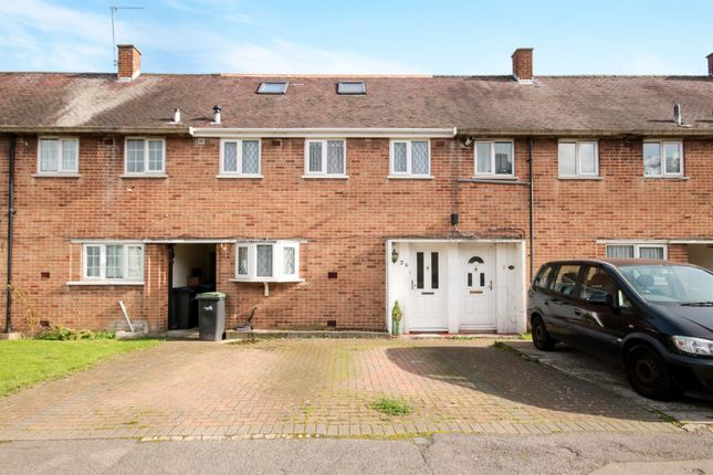 Thumbnail Link-detached house for sale in Worcesters Avenue, Enfield