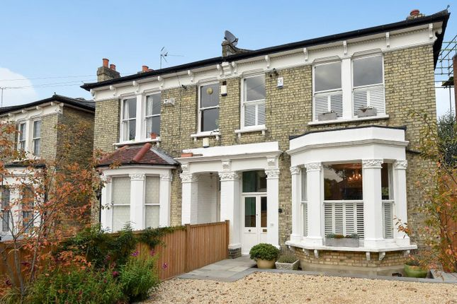4 bed semi-detached house for sale in Cornford Grove, London