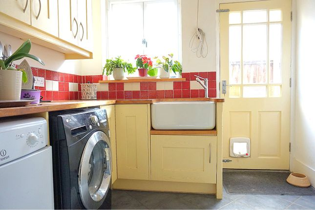 Utility Room of Ditton Court Road, Westcliff-On-Sea SS0