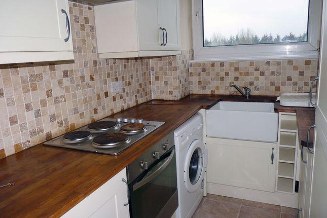 Kitchen of Trinidad Way, Westwood, East Kilbride G75