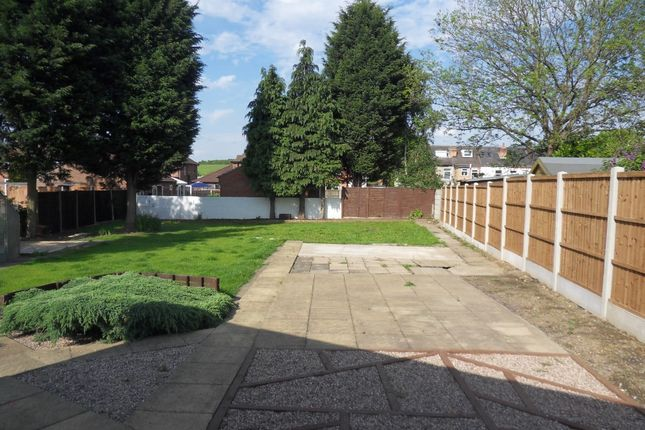 Thumbnail Bungalow to rent in Argyle Street, Langley Mill