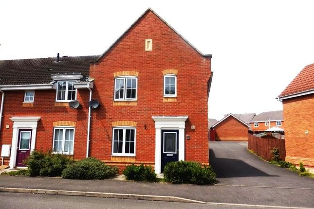 Thumbnail Property to rent in Chaytor Drive, Nuneaton