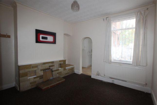 Dining Room of Cumberland Street, Darlington DL3
