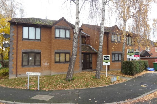 1 bed flat to rent in Lambourn Drive, Bicton Heath, Shrewsbury SY3