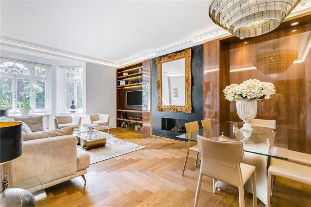 Thumbnail Property for sale in Hans Place, Knightsbridge