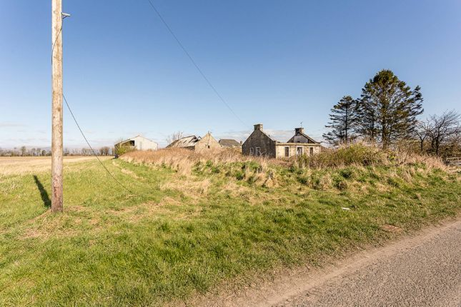 Thumbnail Land for sale in Falkirk