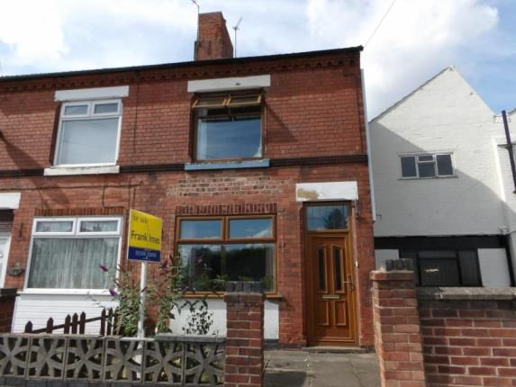 Thumbnail Semi-detached house for sale in Charnwood Road, Shepshed, Loughborough, Leicestershire