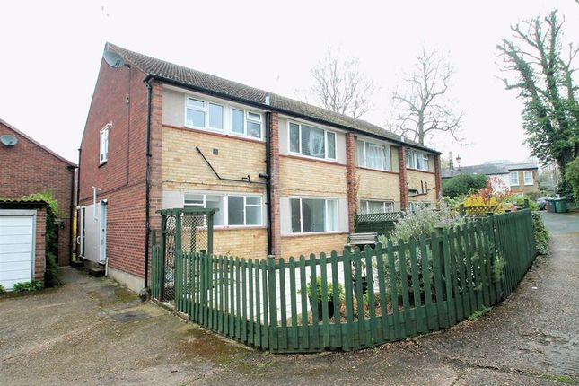 Thumbnail Flat to rent in Athena Close, Byron Hill Road, Harrow