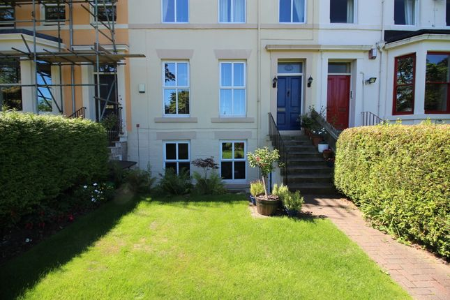 Thumbnail Flat for sale in Belle Grove Terrace, Newcastle Upon Tyne