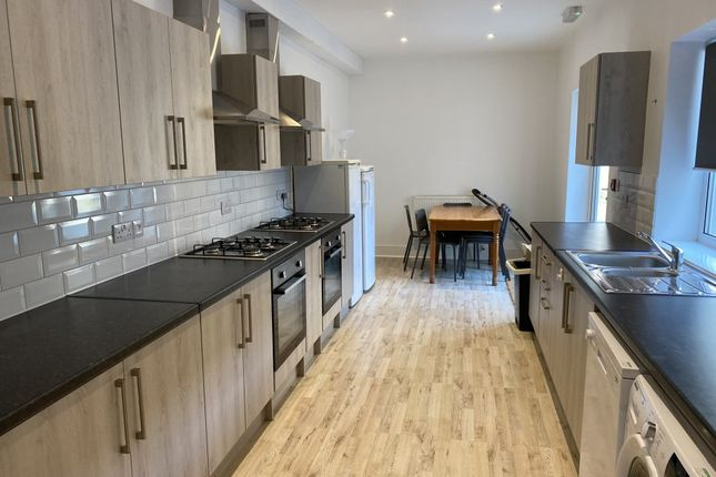 Property to rent in Seaton Avenue, Mutley, Plymouth