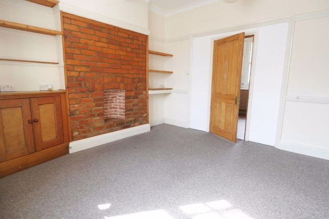 1 bed flat to rent in St. Marys Business Park, Albany Road, Market Harborough LE16