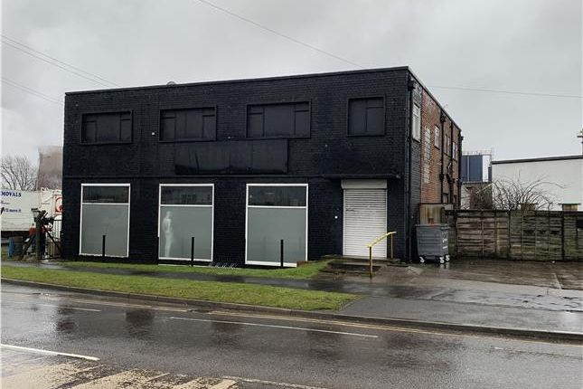 Thumbnail Industrial to let in Brigg Road/Grange Lane North, Scunthorpe, North Lincolnshire