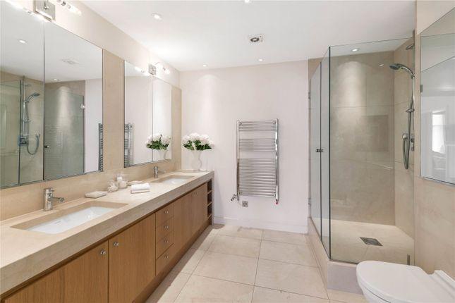 Bathroom of Cadogan Gardens, London SW3