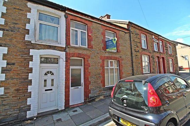 Thumbnail Room to rent in Room 2 Brook Street, Treforest, Pontypridd, Rhondda Cynon Taff